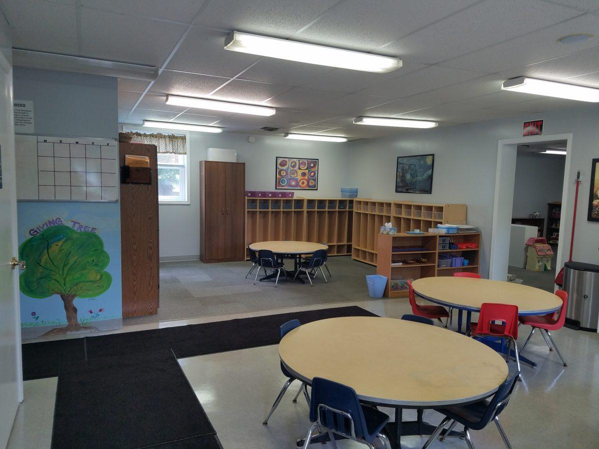 LTM daycare room 1