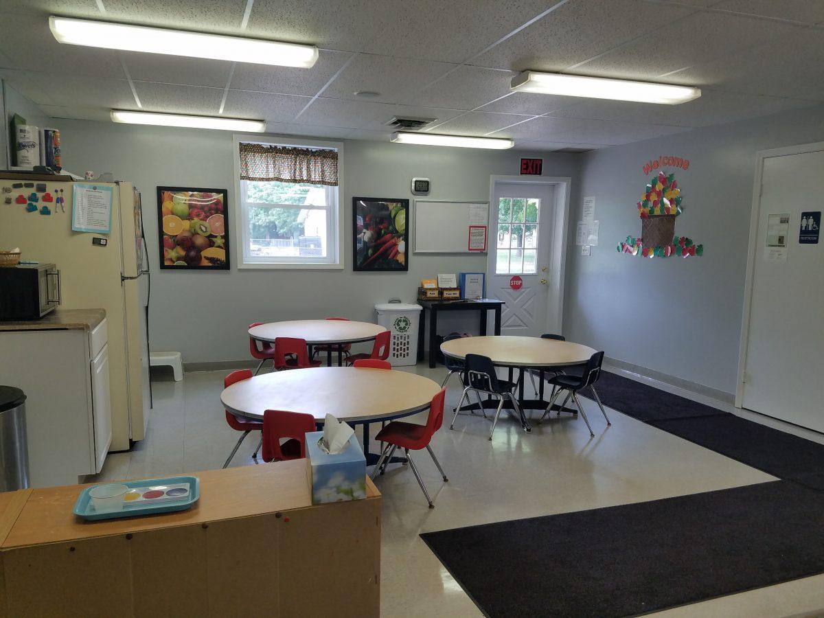 LTM daycare room 2