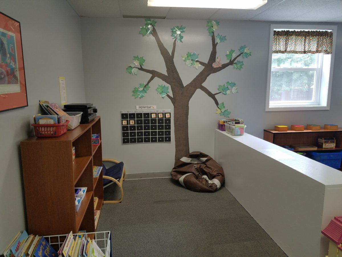 LTM daycare room 3