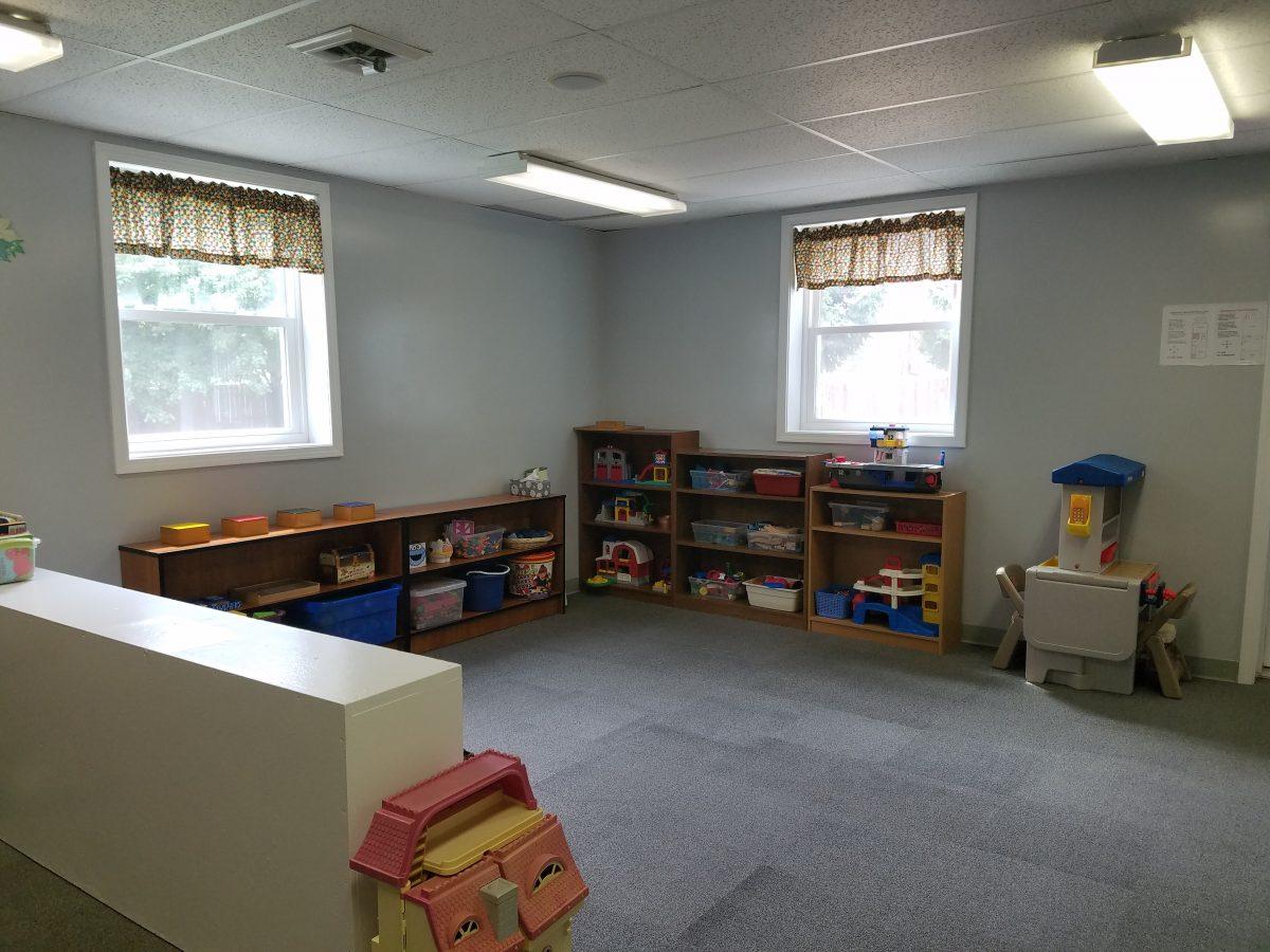 LTM daycare room 4