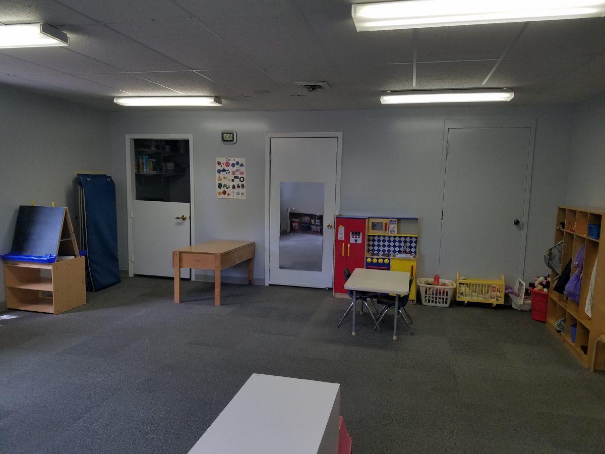 LTM daycare room 5
